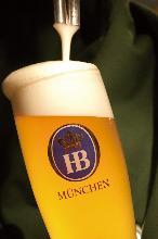 Munchner Weissbier