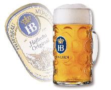 Hofbrau Original Lager