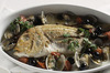 Your favorite whole fish, cooked the way you like
