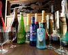 Sparkling Wine - glass