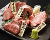 Assorted Exquisite Wagyu Beef Cuts