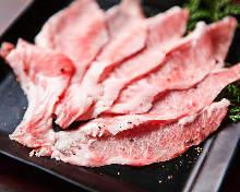 Tontoro (pork neck)
