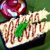 W conger eel tempura rice set