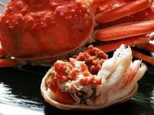 Seafood sashimi
