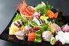 Today's fresh fish Otsukuri