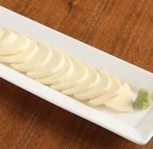 モッツァレラチーズ味噌漬け