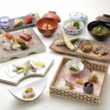 13,200 JPY Course (9 Items)