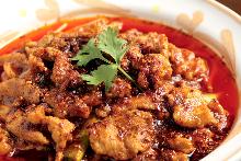 Shui Zhu Rou Pian (sichuan boiled beef)