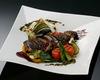 Medium-Fatty Tuna Steak