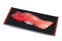Chutoro (medium fatty tuna)