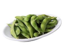 Edamame beans