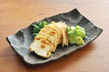 Other tofu dishes