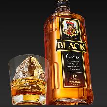 Black Nikka Highball