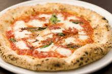 Diavolo pizza