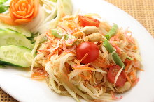 Other Thai dishes