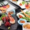10 items of dishes 6,000 yen course