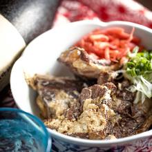 Soki stew