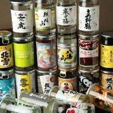 Japanese Sake