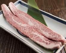 Beef sasami