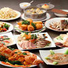 Authentic Chinese Cuisine – High Quality Dishes – 10,800 Yen Course