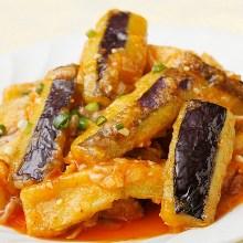 Sichuan-style stir-fry