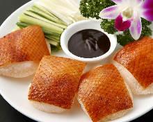 Peking Duck