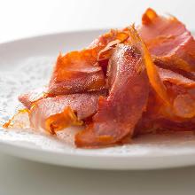 Iberian pork chorizo