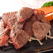 Wagyu steak special