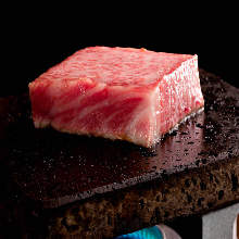 Wagyu beef of the day