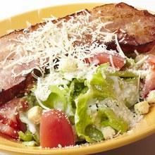 肉屋のシーザーサラダ
