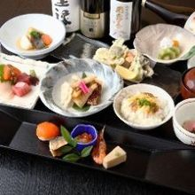 4,500 JPY Course