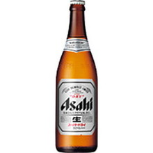 Asahi Super Dry(Bottle)