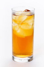 Oolong Tea Highball