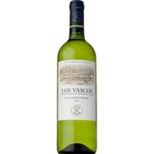 Los Vascos Sauvignon blanc