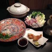 8,424 JPY Course (6  Items)