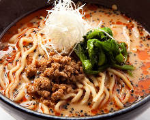 琉球担々麺
