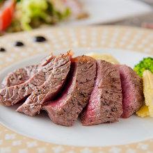 Rump steak