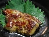 Foie gras steak