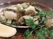 Abalone Teppanyaki