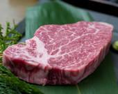 Extra premium beef filet mignon