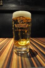 Kirin Draft Beer