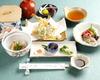 Maruyama lunch set