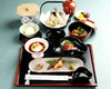 Small bowl meal tray