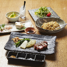 5,000 JPY Course (7 Items)