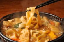 Hoto (Yamanashi-style noodles)