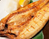 Seared Atka mackerel