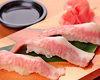 イベリコトロハム寿司