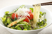 センナムル冷麺