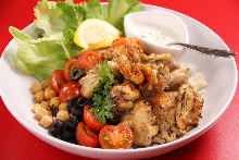 Other Greek dishes