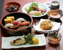 5,720 JPY Course (7 Items)